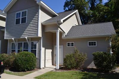 Rental For Rent: 255 E Delaware Avenue #C