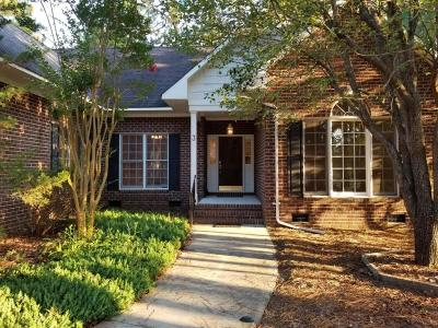 Pinehurst Single Family Home For Sale: 3 Princeville Lane