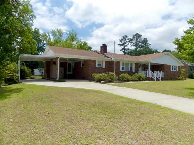 Fayetteville Single Family Home For Sale: 632 Tokay Dr Drive