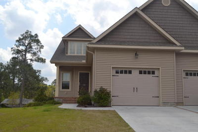 Pinehurst, Raleigh, Southern Pines, Vass Rental Active/Contingent: 122 Cypress Circle