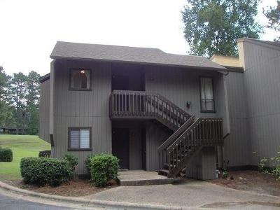 Pinehurst Condo/Townhouse Active/Contingent: 85 Pine Valley Road #26