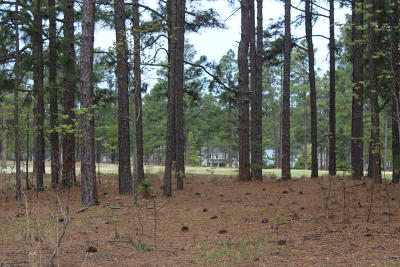 Southern Pines Residential Lots & Land For Sale: 40 Plantation Drive