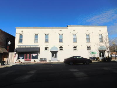Commercial Lease For Lease: 102 W Main Street