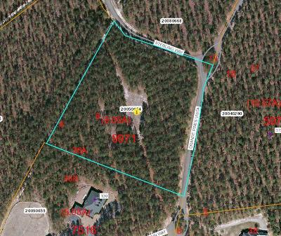 Foxfire Residential Lots & Land For Sale: 36a Grande Pines Vista