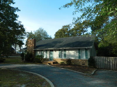 Pinehurst Rental For Rent: 2090 W Longleaf Drive