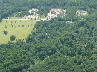 Carthage Residential Lots & Land For Sale: Denny Lane
