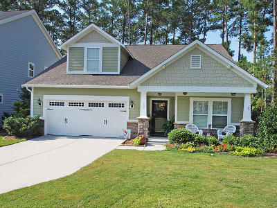 Aberdeen Single Family Home For Sale: 130 Moultrie Lane