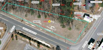 Vass Residential Lots & Land For Sale: 3546 Us-1 Bus