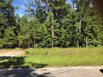 Vass Residential Lots & Land For Sale: 159 Creek Bend Drive Drive