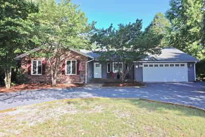 West End Single Family Home For Sale: 119 Fox Run Court