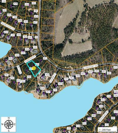 West End Residential Lots & Land For Sale: 103 Josephs Point