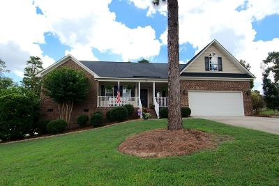 Glen Laurel Single Family Home For Sale: 144 Newington Way