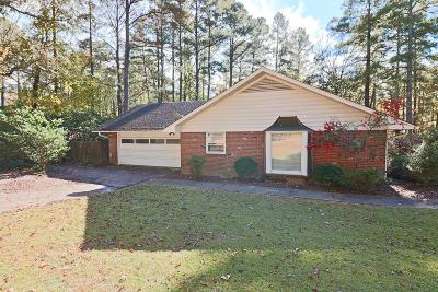 Moore County Rental For Rent: 119 Heather Lane