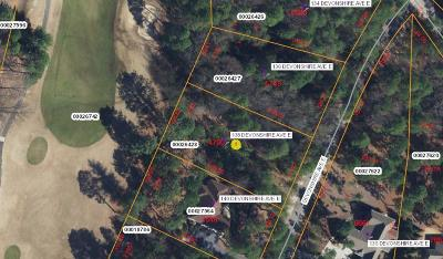 West End Residential Lots & Land For Sale: 138 E Devonshire Avenue