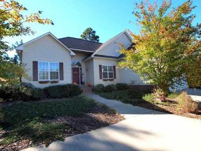 Pinehurst Single Family Home For Sale: 2 Ruby Lane