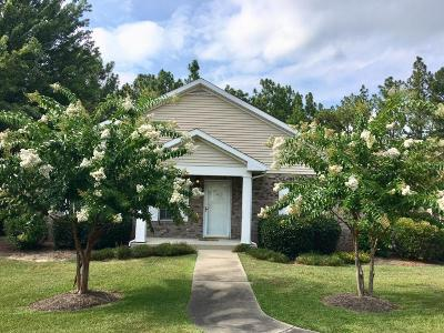 Aberdeen Condo/Townhouse Active/Contingent: 1303 Chancery Ct Court