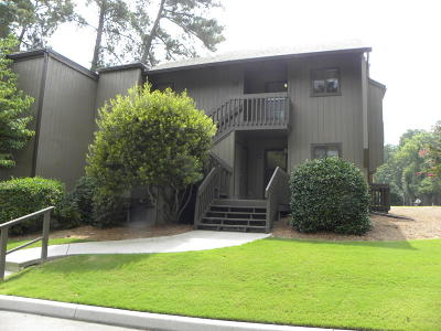 Pinehurst NC Condo/Townhouse For Sale: $144,000