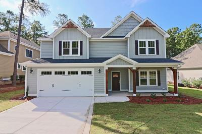 Aberdeen Single Family Home For Sale: 380 Legacy Lakes Way