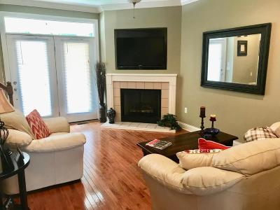 Southern Pines Condo/Townhouse Active/Contingent: 250 E Delaware Avenue