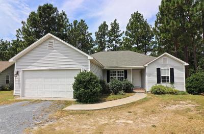 Aberdeen Single Family Home Active/Contingent: 340 Woodgreen Drive