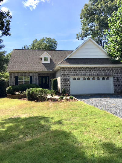 Pinehurst Single Family Home For Sale: 5 Salem Ln Lane