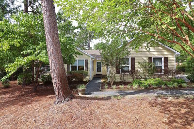 Pinehurst Rental For Rent: 10 Bridle Path Circle