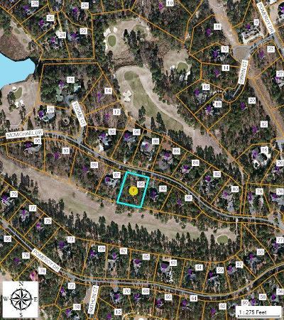 Pinehurst Residential Lots & Land For Sale: 85 McMichael Drive