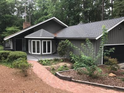 Pinehurst NC Single Family Home For Sale: $499,000
