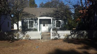 Pinehurst Rental For Rent: 65 Dundee Road