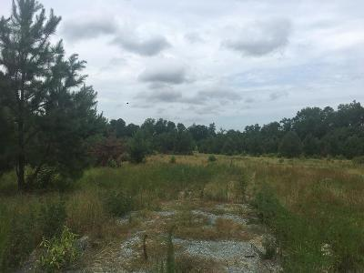 Residential Lots & Land For Sale: 1326 L Cooper Road