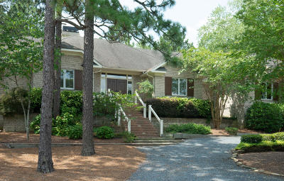 Pinehurst Single Family Home For Sale: 230 Inverrary Road