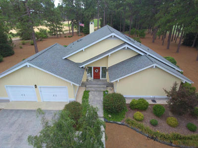 Pinehurst Single Family Home For Sale: 15 Inverrary Court