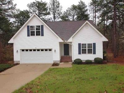 Pinehurst Rental For Rent: 6 Asheville Way