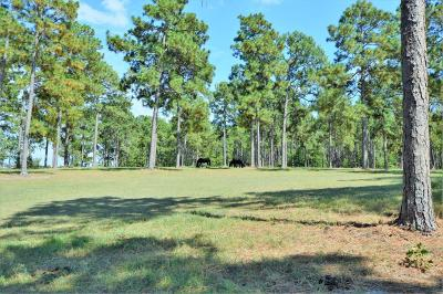 Vass Residential Lots & Land For Sale: 470 NE Pelham Trail