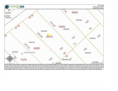 West End Residential Lots & Land For Sale: 158 Macdougall Drive