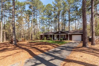 Aberdeen Single Family Home Active/Contingent: 601 E L Ives Drive