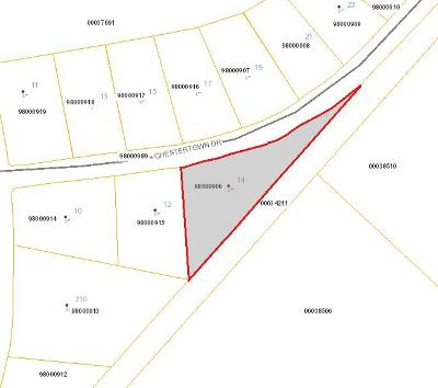 Forest Creek Residential Lots & Land For Sale: 14 Chestertown Drive