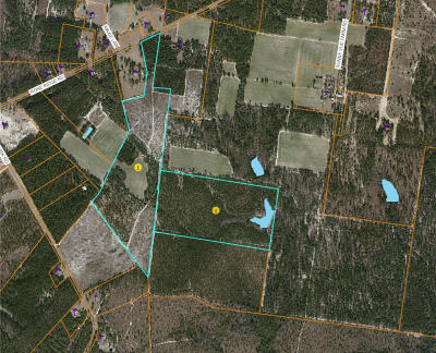 Moore County Residential Lots & Land For Sale: Rose Ridge Road