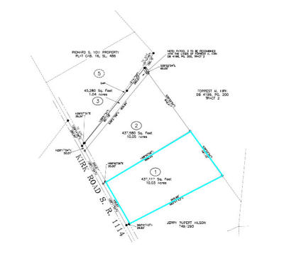 Aberdeen Residential Lots & Land For Sale: Kirk Road