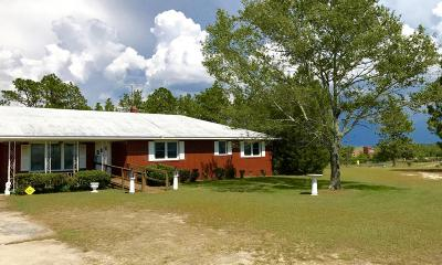 Single Family Home For Sale: 677 Airport Road