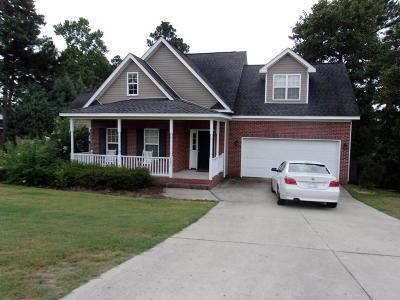 Rental For Rent: 1095 Magnolia Drive