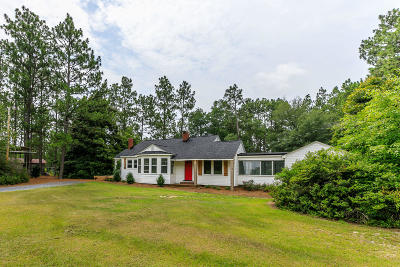 Hoffman Single Family Home Active/Contingent: 365 Rose Ridge Road