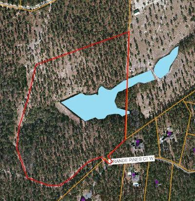 Jackson Springs Residential Lots & Land For Sale: 204 W Grande Pines Court