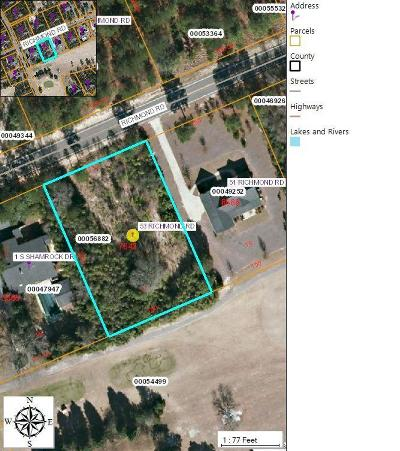 Residential Lots & Land For Sale: 53 Richmond Rd Road