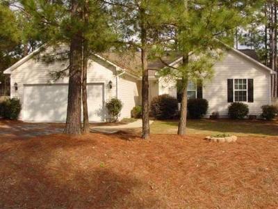 Moore County Rental For Rent: 195 Pecan Lane