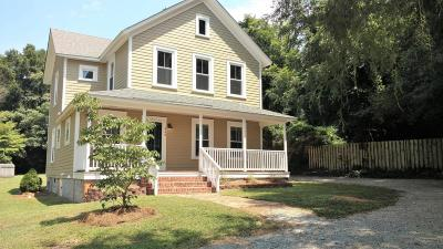 Southern Pines Single Family Home For Sale: 345 W New Hampshire Avenue