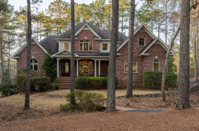Pinehurst Single Family Home For Sale: 14 Elkton Drive Drive