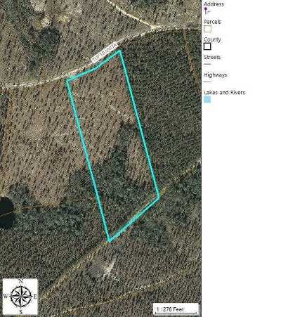 Jackson Springs Residential Lots & Land For Sale: Tufts Vista Lot 25