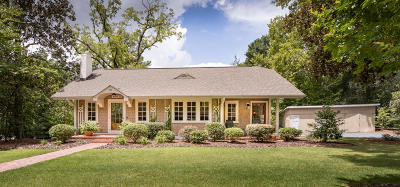 Pinehurst, Raleigh, Southern Pines Single Family Home Sold: 85 Community Road
