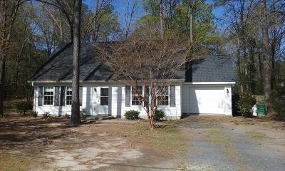 Pinehurst Rental For Rent: 235 Gun Club Drive